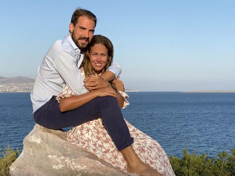 El sobrino de la Reina Sofía anuncia su compromiso de boda