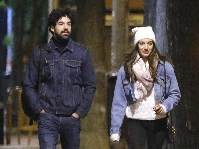 ¿Han vuelto Miguel Ángel Muñoz y Ana Guerra?