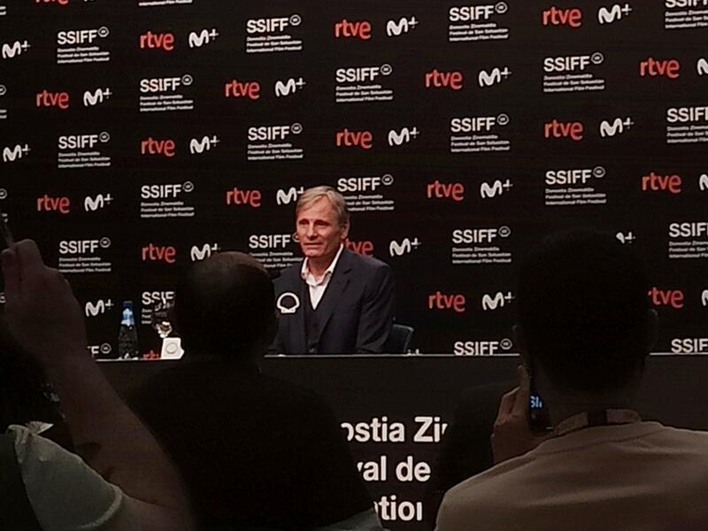 Viggo Mortensen, Premio Donostia 2020, debuta como director con 'Falling'