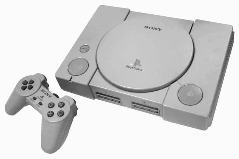 La PlayStation cumple 25 años en España
