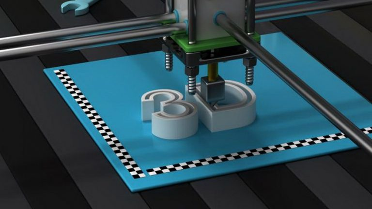 Lanzan página web para intercambiar conocimiento sobre la impresión 3D