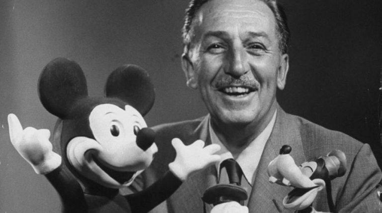 La cara B de Disney: así es la historia que nunca te han contado de The Walt Disney Company