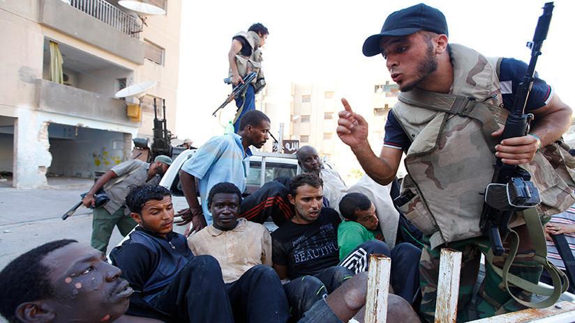 Las ONG de rescate se posicionan contra el pacto europeo sobre migración
