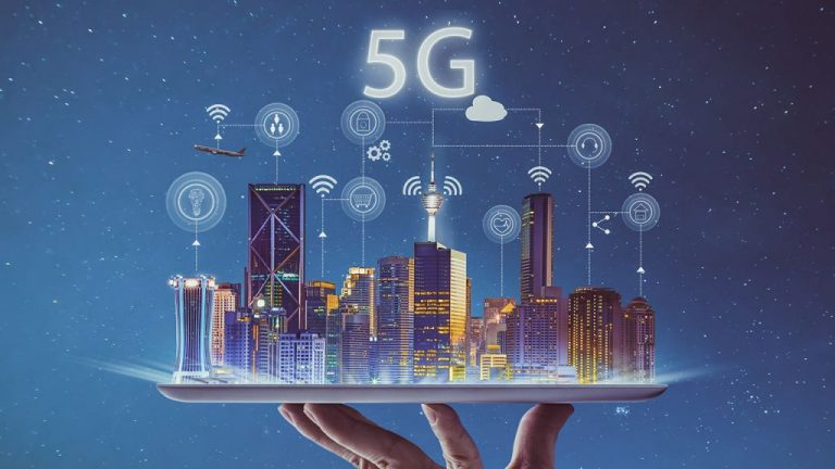 Yoigo, Vodafone, Movistar… ¿quién te da el mejor 5G en España?