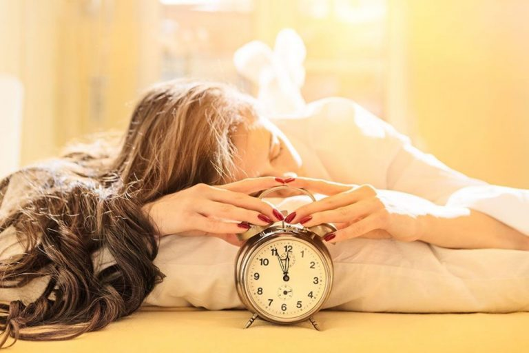 La consecuencia de ser un dormilón a la hora de la siesta