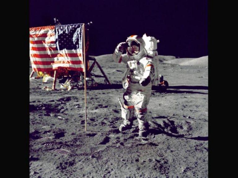Las fotos de la NASA que demuestran que el hombre SÍ estuvo en la Luna