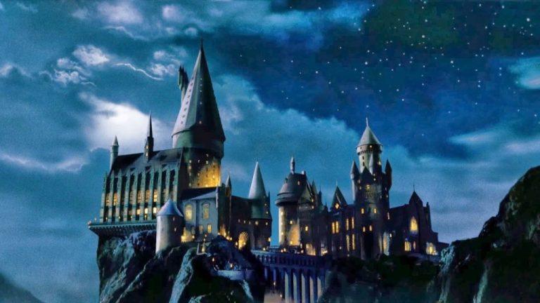 Así es la escuela de magia y hechicería similar a Hogwarts de Harry Potter