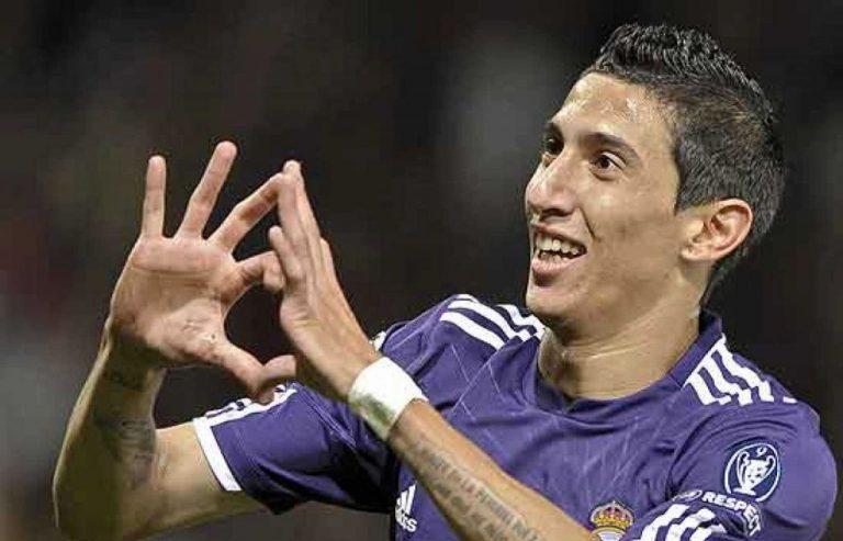Causeur guía el triunfo de un convincente Real Madrid