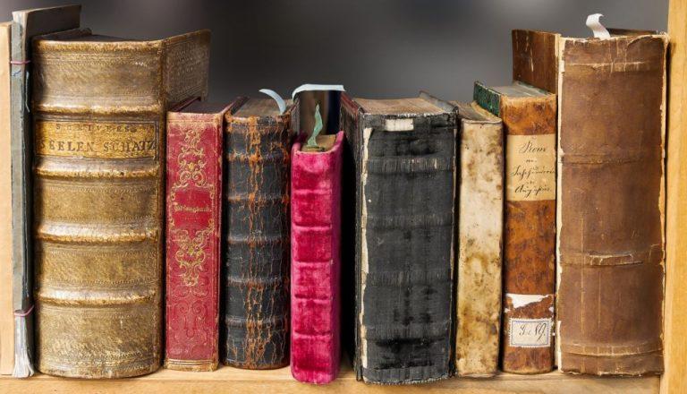 Libros prohibidos que te hacían pasar una temporada en la cárcel
