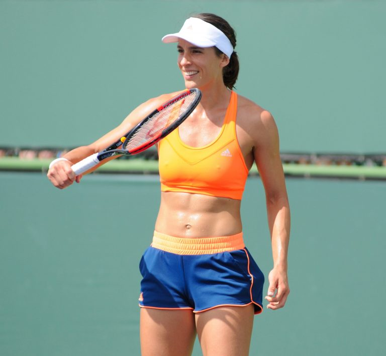 Andrea Petkovic regresa al circuito WTA en Roma tras casi un año de ausencia
