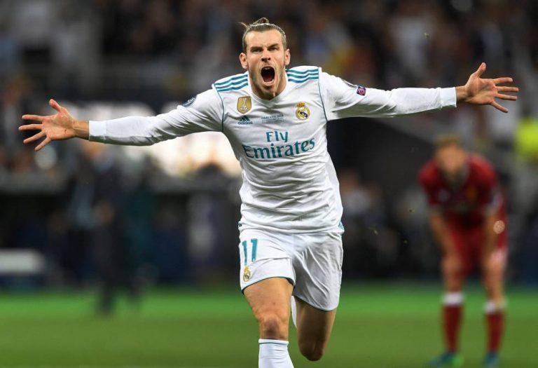 Los goles más épicos de Gareth Bale cuando no se dedicaba al golf