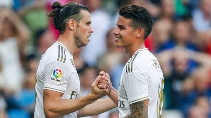 Hazard, Jovic, Bale… Florentino Pérez es incapaz de fichar uno bueno