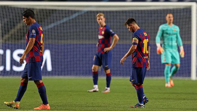 O reacciona o se larga: ultimátum a este jugador del Barcelona