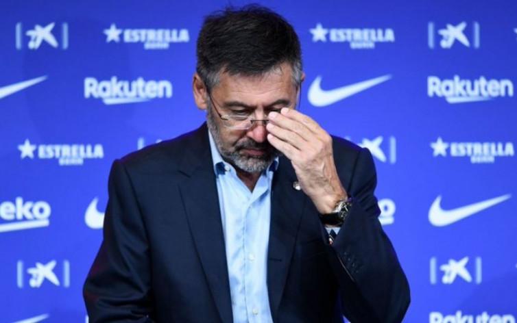 Los escándalos judiciales a los que se ha enfrentado el Barcelona