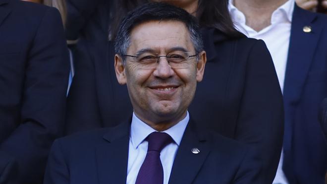 El delantero 'top' del Arsenal que da calabazas a Bartomeu