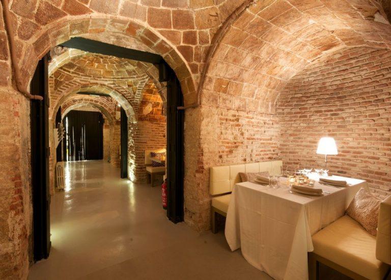 La Bodega de los Secretos, el restaurante más seguro contra el Covid con una cocina espectacular