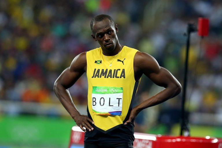 Usain Bolt, en cuarentena tras su fiesta de cumpleaños