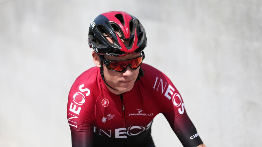 Froome / Ineos