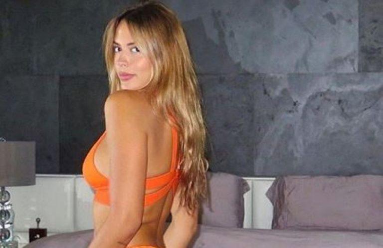 Las fotos más sexys que esconde Shannon de Lima