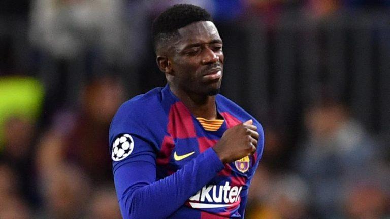 La ridícula cifra que pide el Barcelona por Dembélé