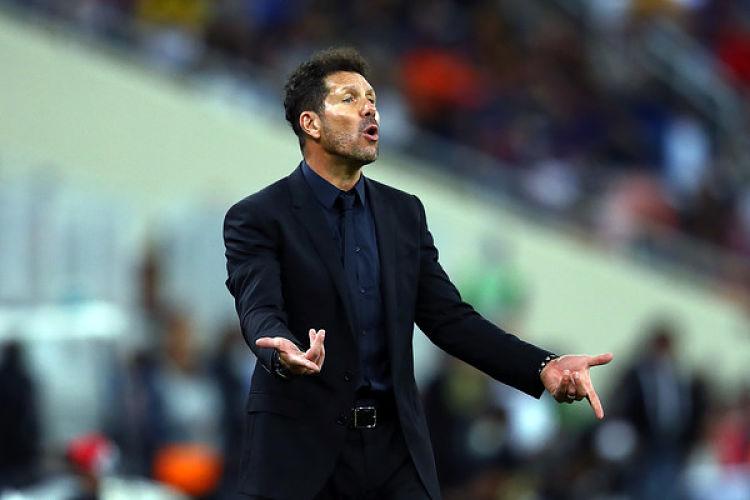 Porqué parte de la afición del Atlético no soporta a Simeone