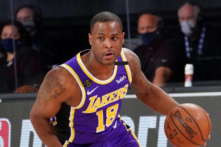 Dion Waiters solo tendrá el anillo si los Lakers son campeones