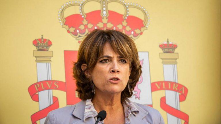 El PP defiende ante el Supremo estar legitimado para instar a la anulación del nombramiento de Delgado