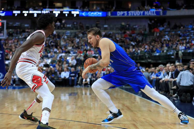 ¿El mejor de la historia? Las locuras de Doncic en la NBA