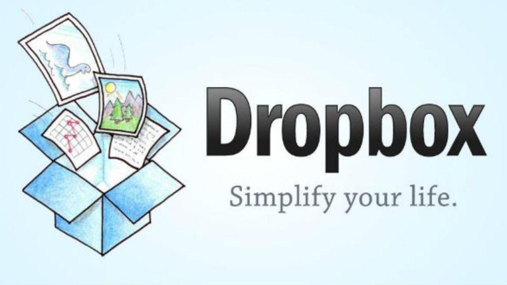 Qué es Dropbox