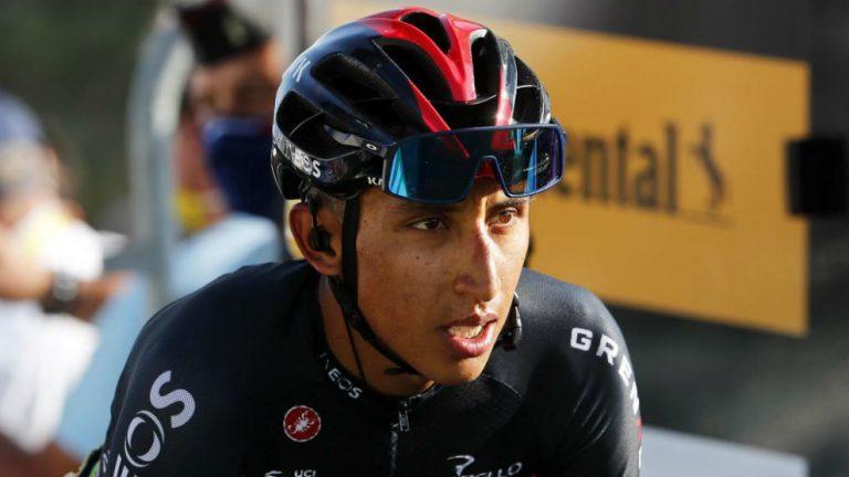 Los cinco ciclistas del Tour de Francia que más pasta ganan