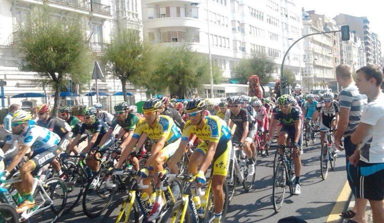 Estos son los grandes candidatos a ganar La Vuelta a España