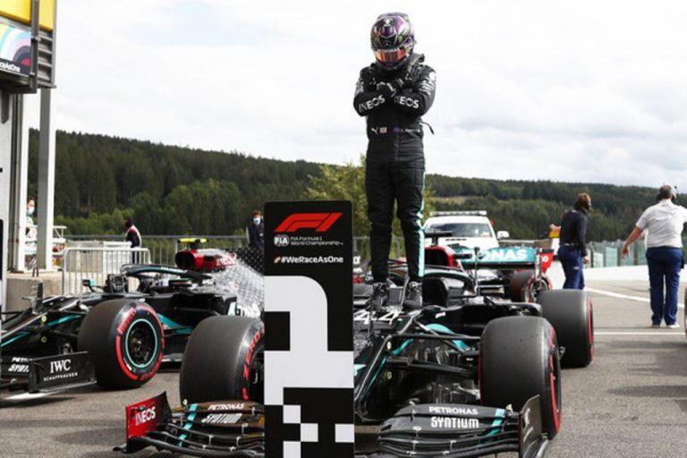 El plan de la F1 para que todo el mundo se enganche a las carreras