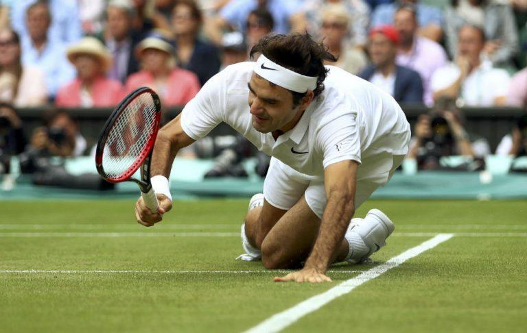 La milonga de Federer y la historia: los récords que le han destrozado