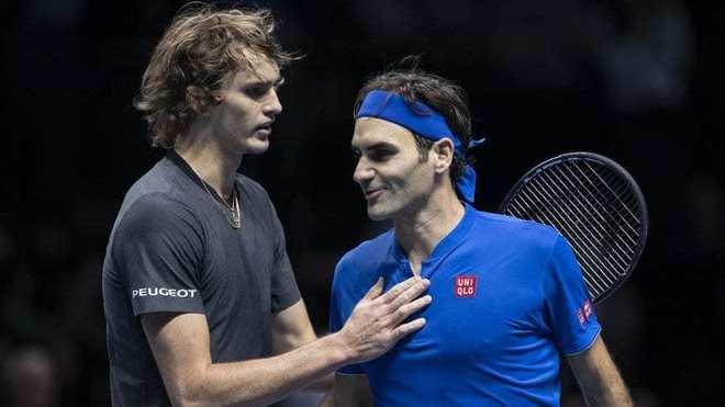 Pensaban retirar a Federer… y son un pufo: el fracaso de la Next Gen
