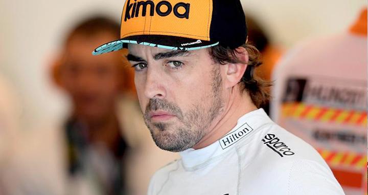 Fernando Alonso cuestionado: este piloto no le quiere ver en la F1