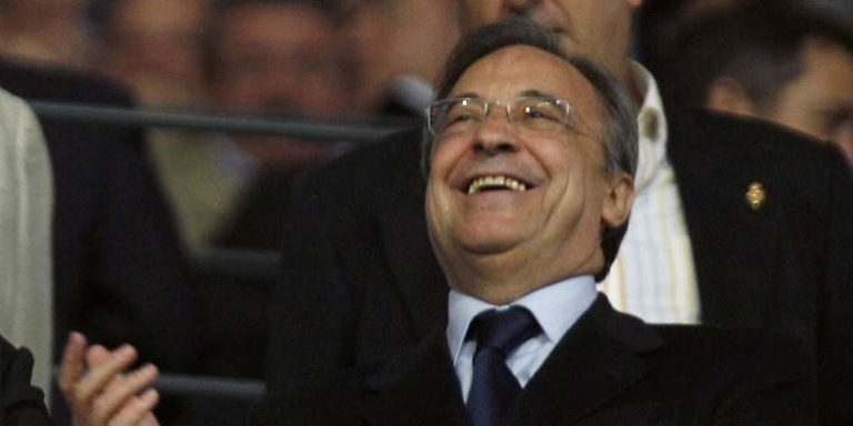 Los cinco delanteros 'low cost' que tiene Florentino Pérez en su cabeza