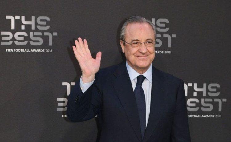 Después de ahorrar… ¡Florentino quiere gastar 300 M€ en 2021!