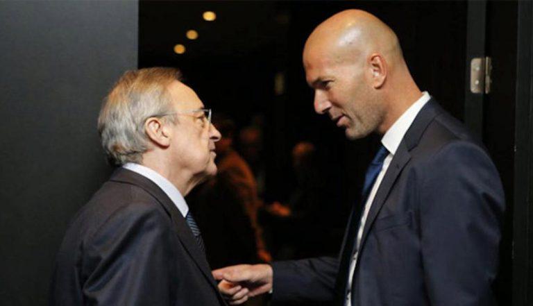 ¿El nuevo Varane? El central que Zidane exige a Florentino