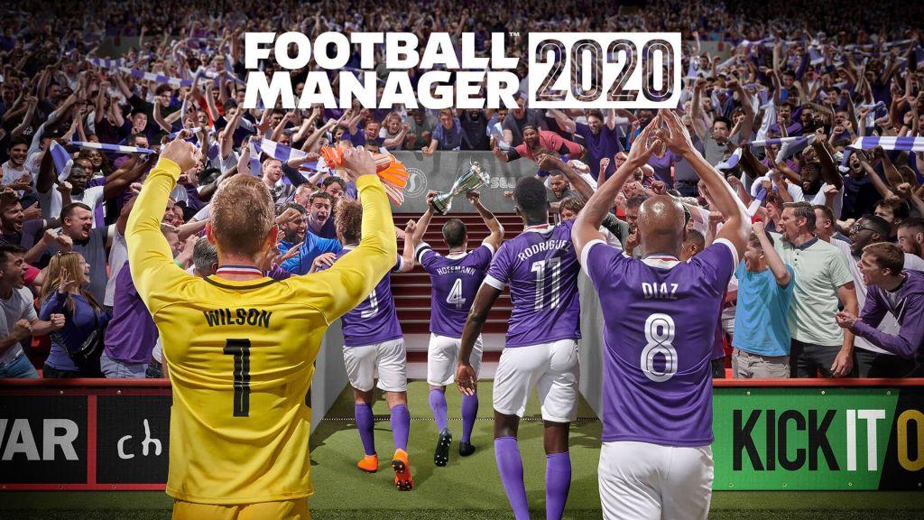 Football Manager 2020 gratis: para que puedas descargarlo