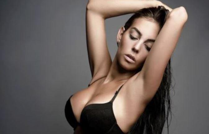 El bikini de infarto de Georgina Rodríguez y más fotos de su verano