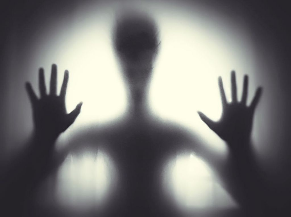 ¿Qué es el efecto fantasma?