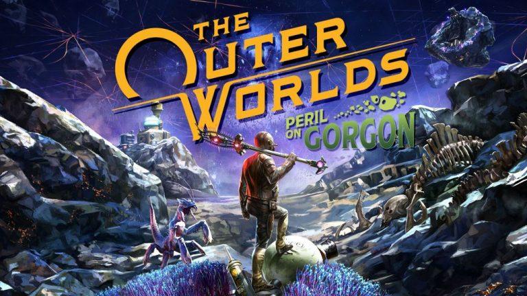 The Outer Worlds: Peligro en Gorgona para Switch – Un DLC y muchas mejoras para el original