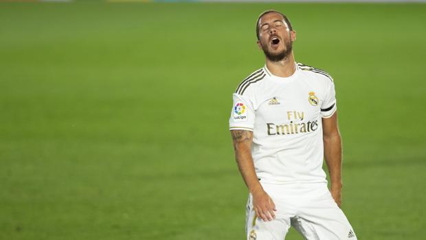 Este es el jugador que fichará el Real Madrid para jubilar a Hazard