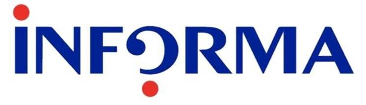 Informa Logotipo