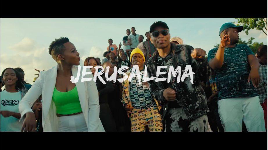 'Jerusalema', el hit musical del momento, de Master KG y Nomcebo