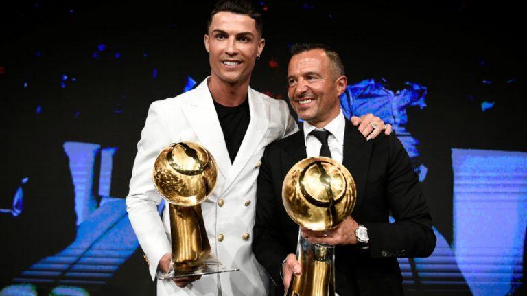 El jugador 'top' que Jorge Mendes acerca al Madrid