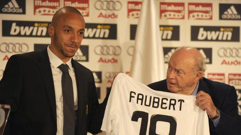 Fichajes fracasados del Real Madrid: así vivieron del cuento