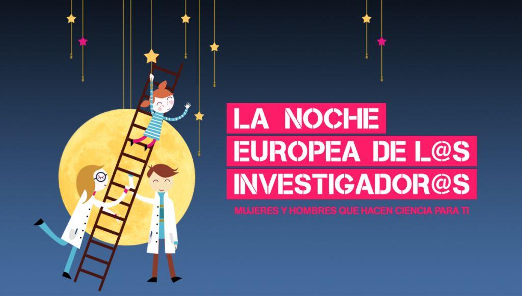 La Noche Europea de los Investigadores 2020 adelanta una treintena de actividades previas en Andalucía