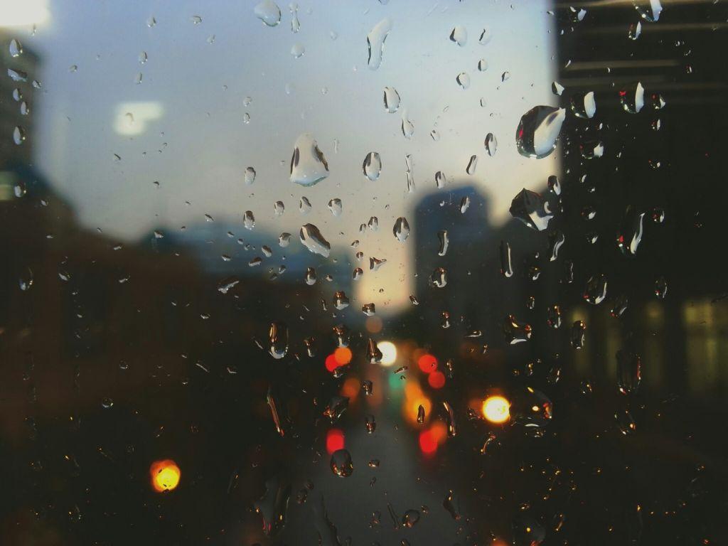 Qué es la lluvia ácida
