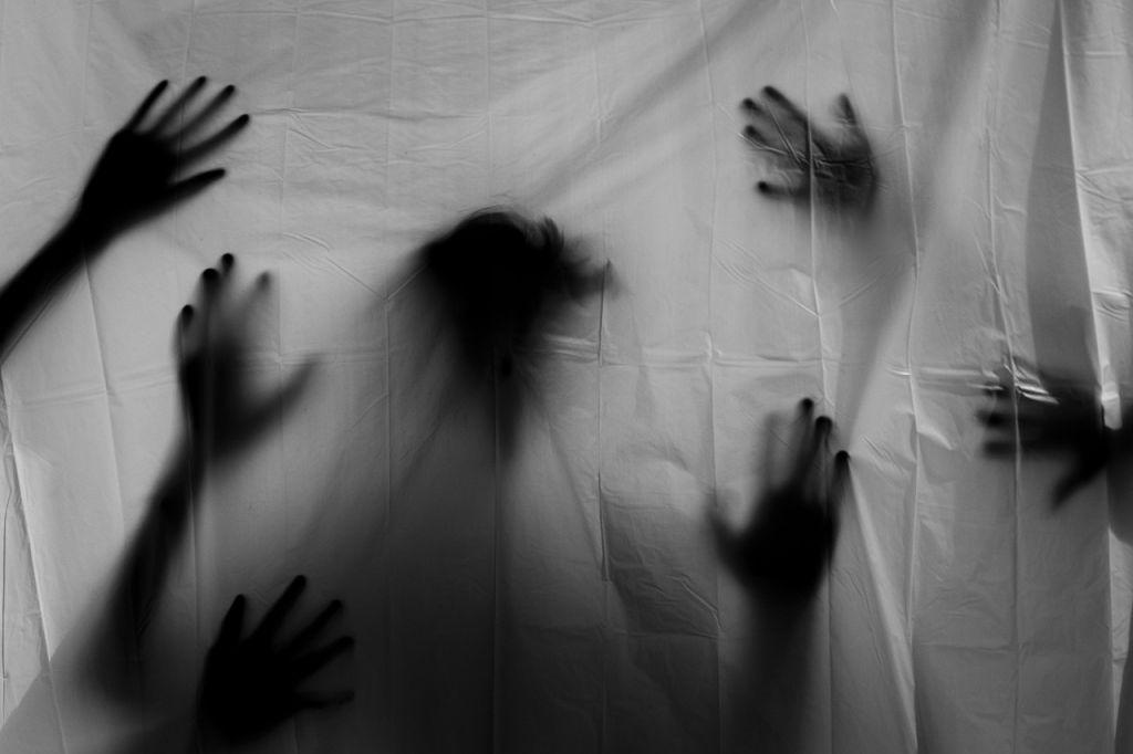 ¿Qué es el efecto fantasma y por qué no tienes que practicarlo?